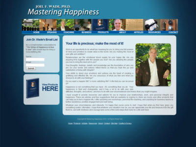 masteringhappiness